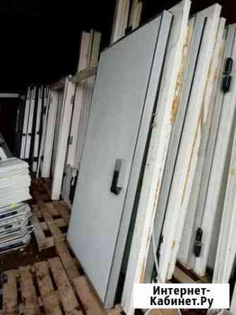 Двери для холодильной камеры Псков