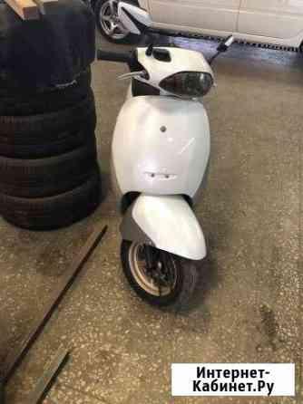 Honda Tact51 Пермь