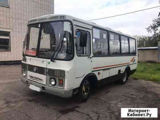 Паз 32053, 2010 г Саранск