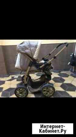 Детская коляска Дербент