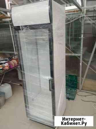 Холодильный шкаф Чегем