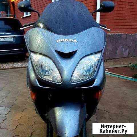 Honda Forza mf08 Инжектор Пермь