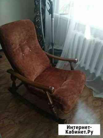 Кресло качалка Нерюнгри