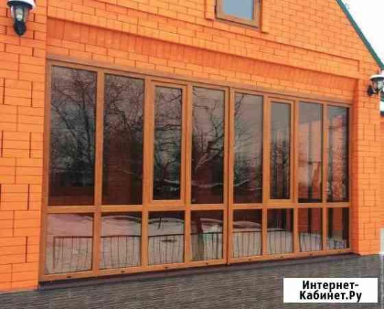 Окна и Двери пластиковые Нестеровская
