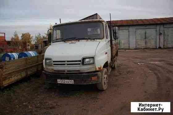 ЗИЛ - 5301А0 Псков