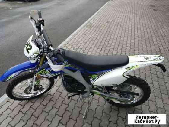 Мотоцикл Crossmaster Sport Уфа
