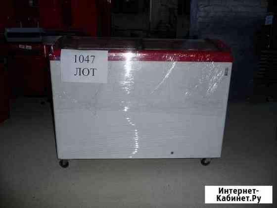 Морозильный ларь Italfrost CF400CT Владикавказ