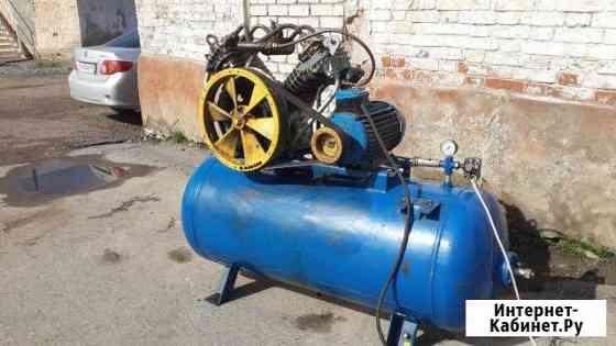 Продам компрессор бу на 500 литров и др Калуга