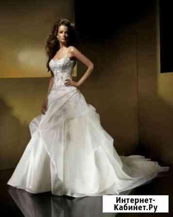 Продается платье Бенджамин Робертс 901 Москва