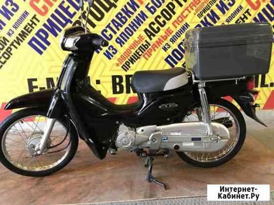 Honda Super Cub C50-2AA04 Япония Контейнер Симферополь