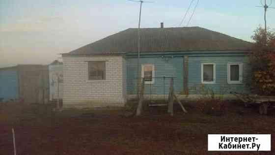 Дом 40 кв.м. на участке 12 сот. Таловая