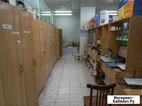 Витрины и шкафы для торгового зала Майкоп