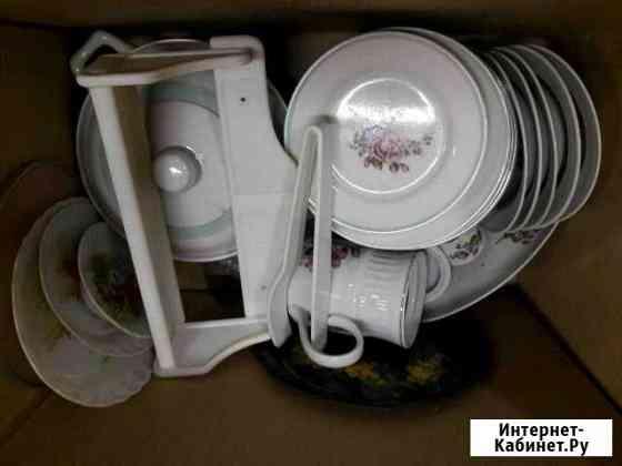 Посуда Братск