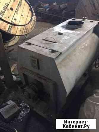 Ферментальная Машина для закваски хмз Ульяновск