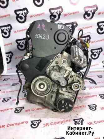 Двигатель Peugeot 307 RFJ Новосибирск