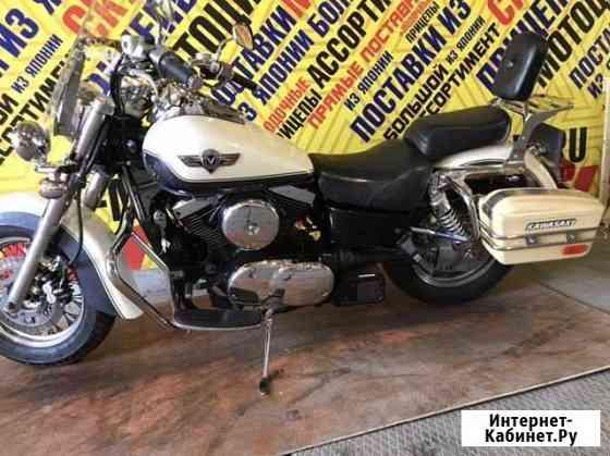 Kawasaki VN 1500 Vulcan Симферополь