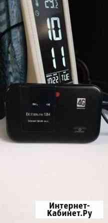 Мобильный LTE роутер MR100-3 Нижний Новгород