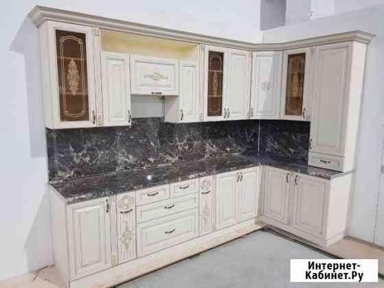 Кухонный гарнитур Назрань
