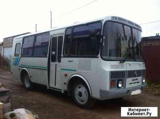 Паз 32053, 2008 г Саранск