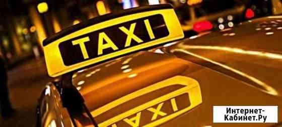 Водитель такси Командир & Ultaxi Ульяновск