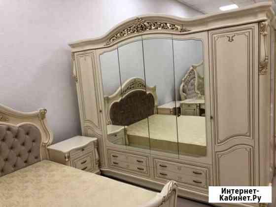 Спальня Нестеровская