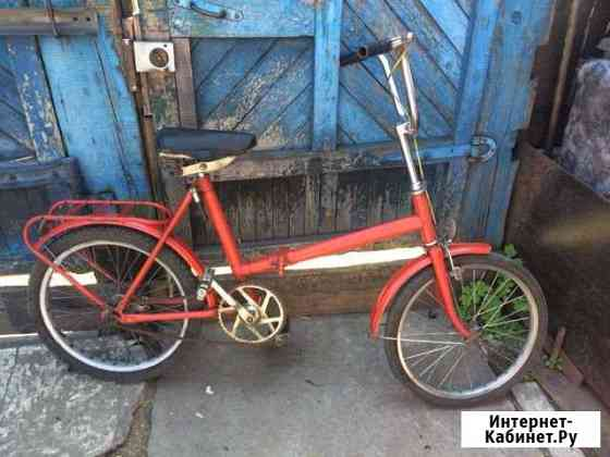 Продам велосипед Кама Кызыл
