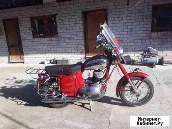 Ява 350 модель 360-00 Новопавловск