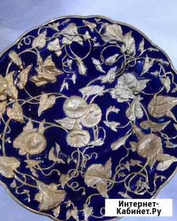 Антикварная посуда Манаскент