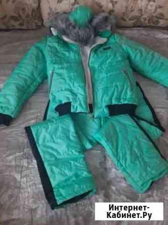 Зимний костюм Братск