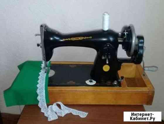 Швейная машинка ручная Подольск Сосновоборск