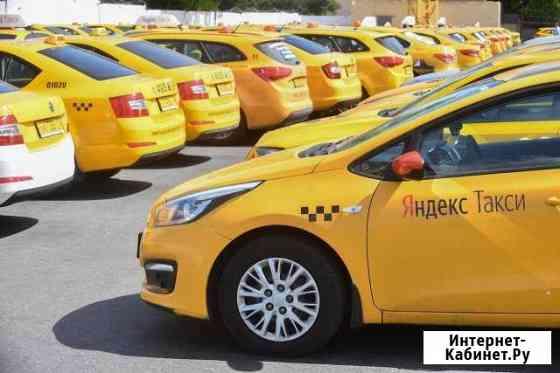 Водитель такси Томск