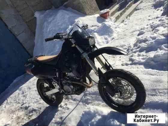 Drz400 Советский