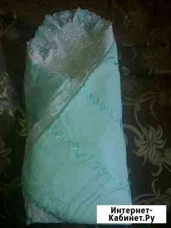 Конверт + одеяло Орёл