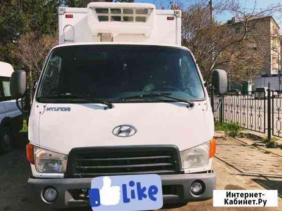 Продам Hyundai HD 65 2011 год Томск
