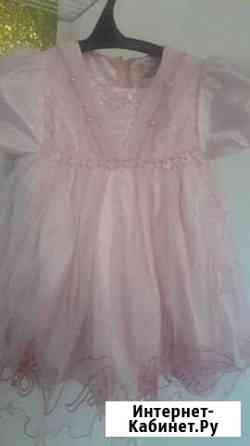 Платье нарядное Кызыл