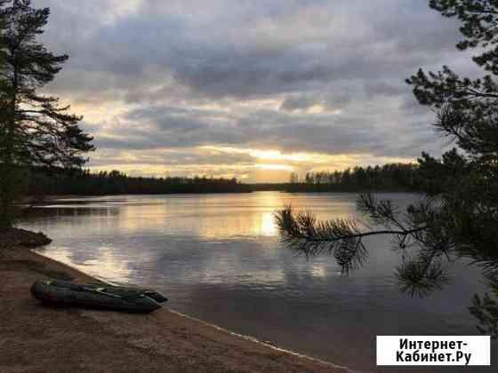 Охотничье-рыболовное хозяйство «Медовец» Великий Новгород
