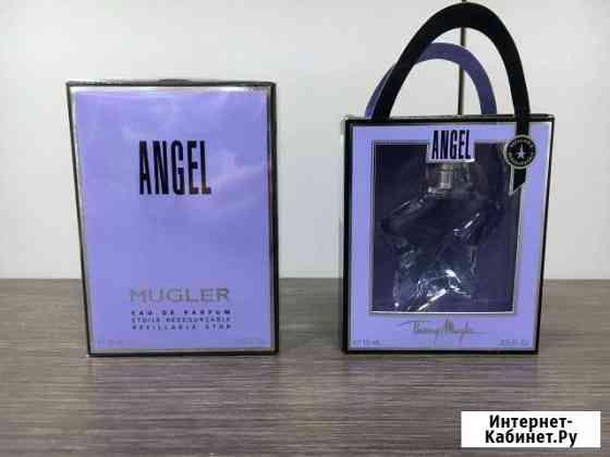 Mugler Angel (Оригинал) Челябинск