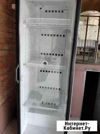 Холодильный шкаф бу Элиста