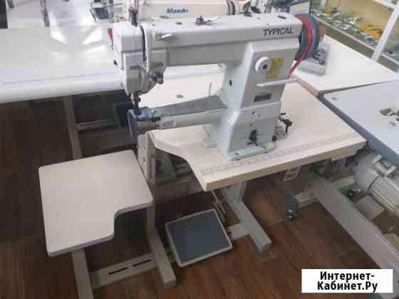 Промышленная швейная машинаgc 2603 Typical Иваново