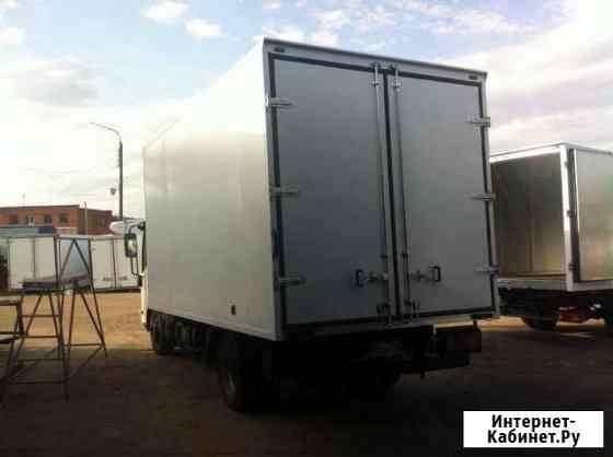 Изотермический фургон для Газель,Хундай Porter Саранск