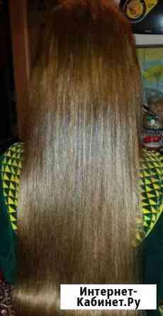 Наращивание Волос Иваново