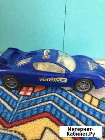 Машинки Нарьян-Мар