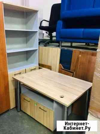 Комплекты мебели б/у для офиса Курск