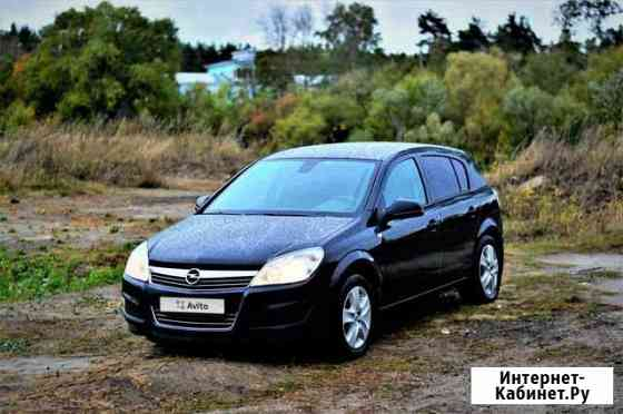 Opel Astra 1.6МТ, 2012, хетчбэк Курск