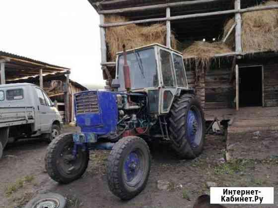 Продам трактор юмз или обмен на крс или на лошадей Усть-Катав