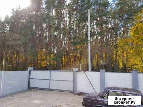 Дом 160 кв.м. на участке 9 сот. Курск