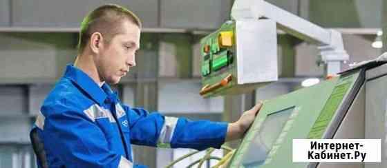 Оператор линии по розливу бутилированной воды Тольятти