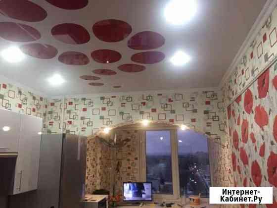 Ремонт квартир,офисов,домов делаем почти все Курск
