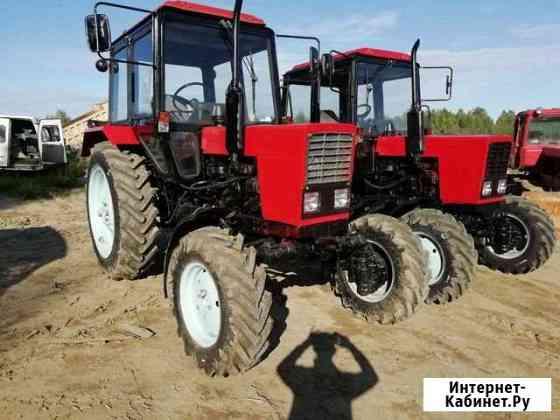 Трактор мтз 82.1 безналичный расчёт Рыбинск