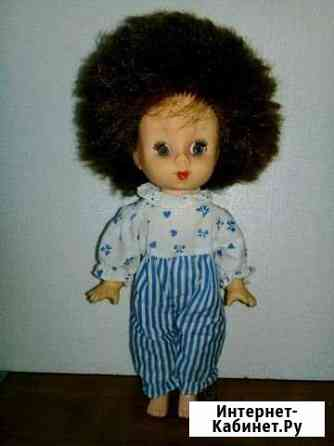 Кукла СССР Нерюнгри